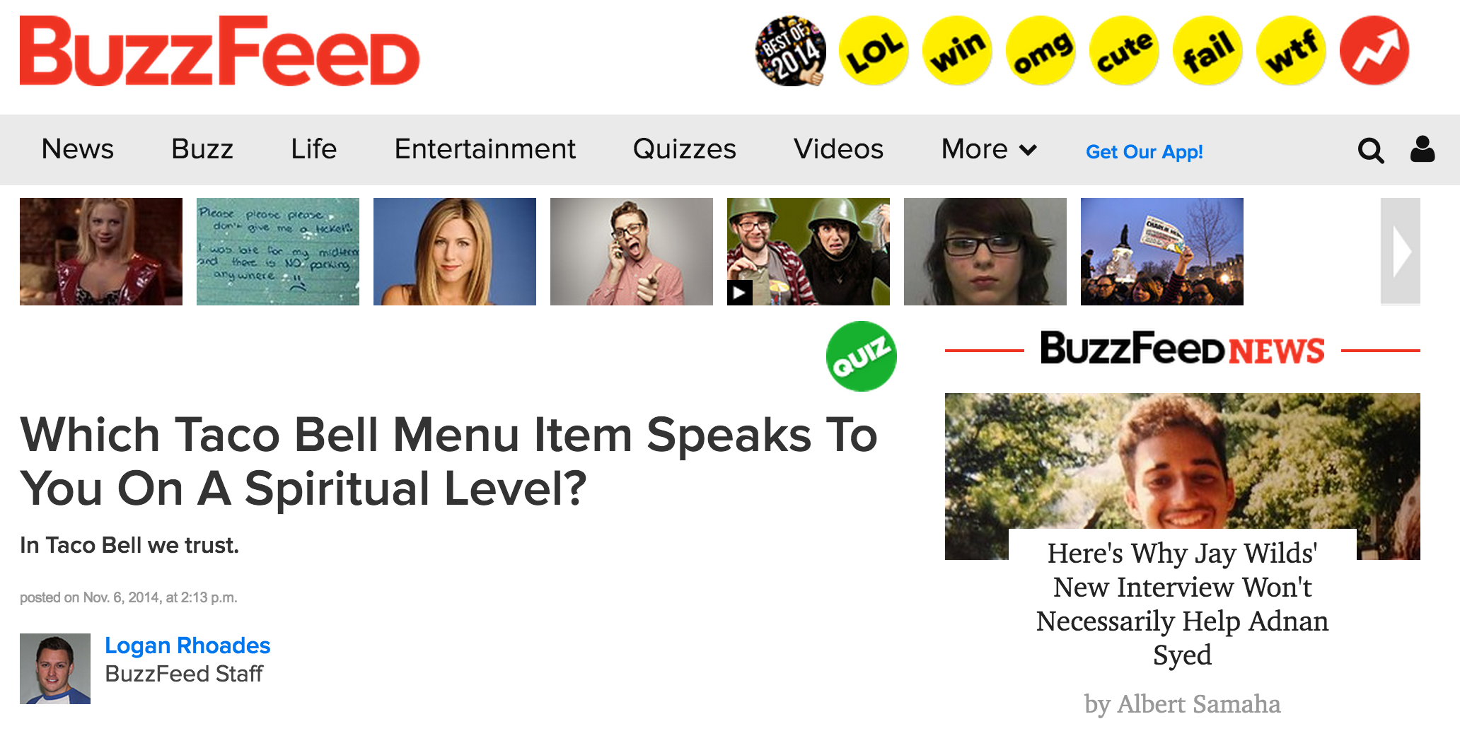 BuzzFeed-ClickbaitTitle