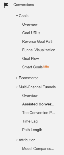 Google Analytics - Social Media Metrics that Matter and Tools to Track Them