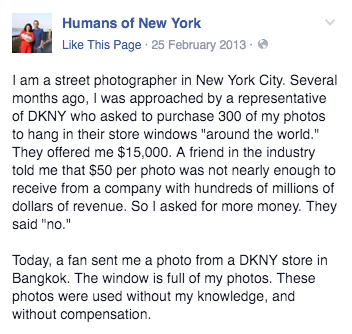 DKNY Crisis - 15 Ways to Grow Your Business Through Social Media Monitoring and List of 3 Tools