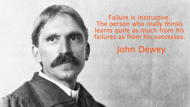 10 Hashtag Trend and Campaign Fails - John Dewey Quote