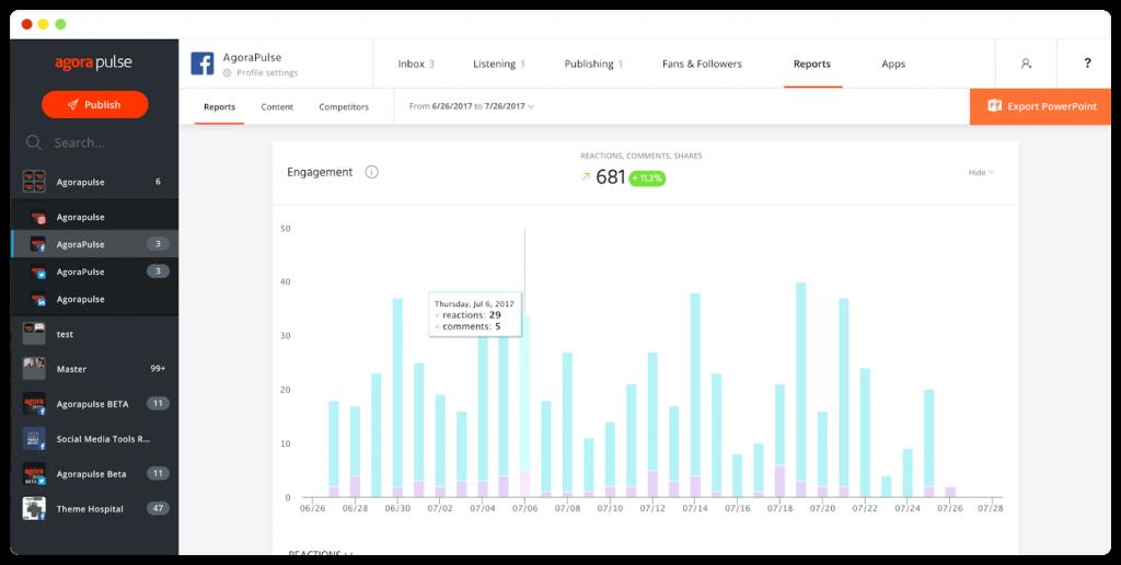 Agora - Top 15 Instagram Analytics Tools and Metrics that Matter
