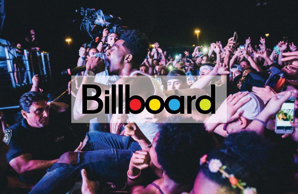 Brand Monitoring - Billboard Customer Success Story