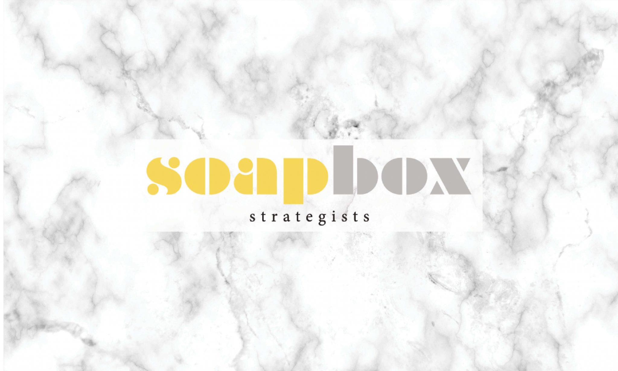Keyhole Customer Success Story Soapbox Strategists Instagram Analytics