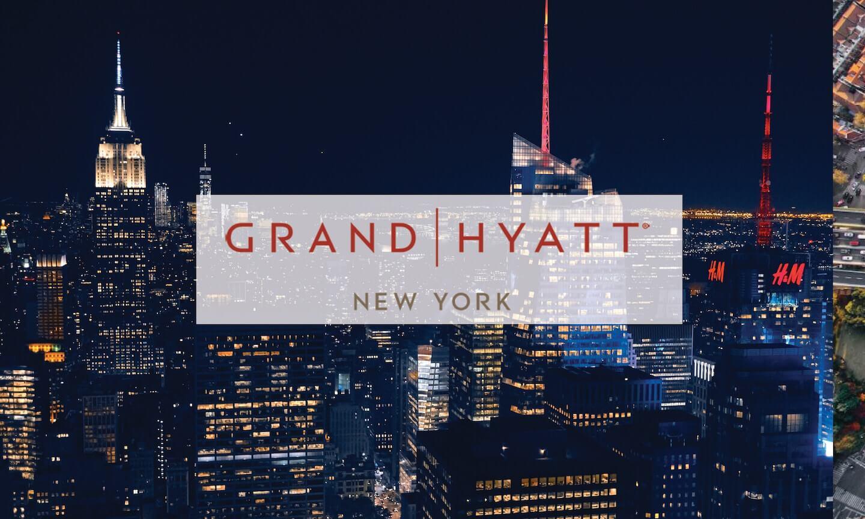 Keyhole Customer Success Story Grand Hyatt Social Listening Consumer Insights Social Media Analytics
