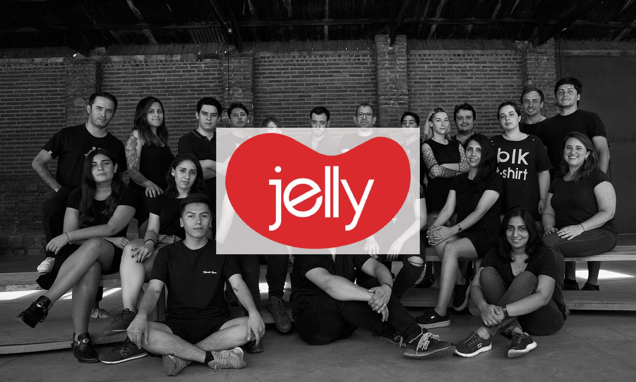 Jelly Keyhole Customer Success Story Social Media Analytics X-Ray