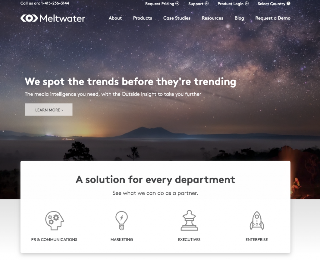 Meltwater_screenshot_july2019