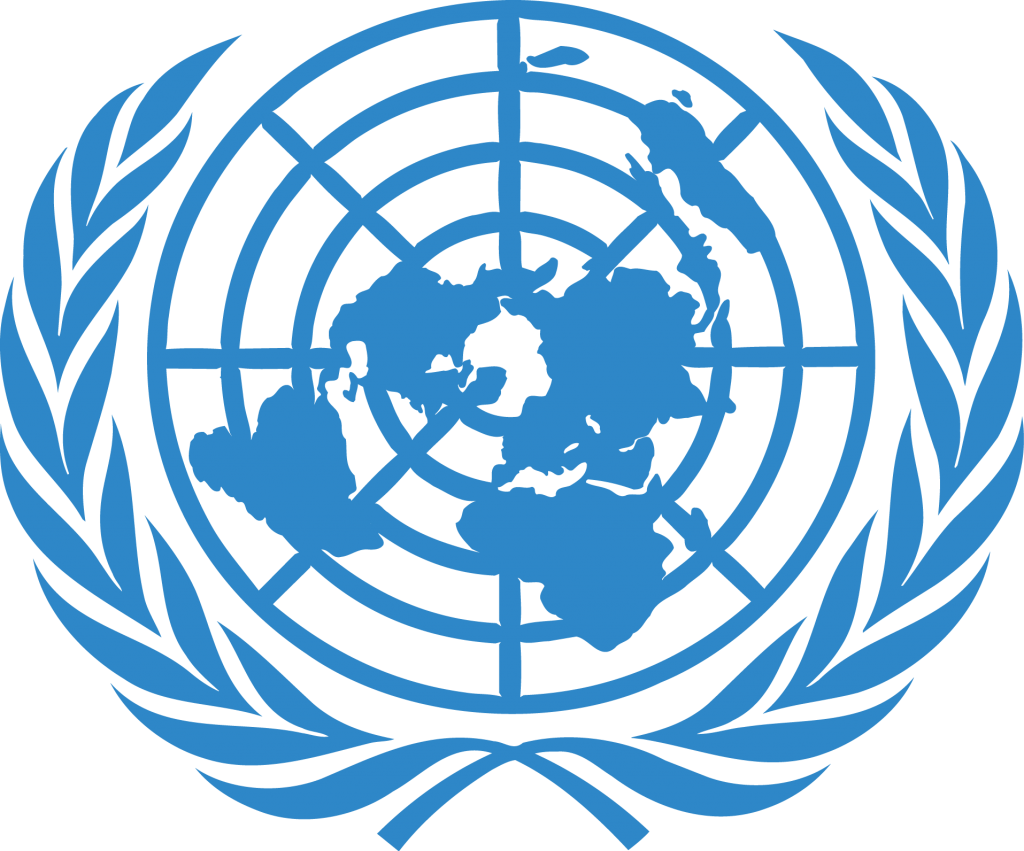 United Nations Keyhole client