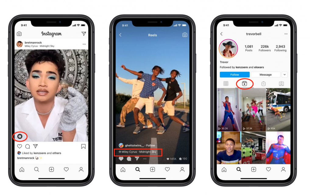 Instagram Reels vs TikTok - Key Differences and What You Need to Know