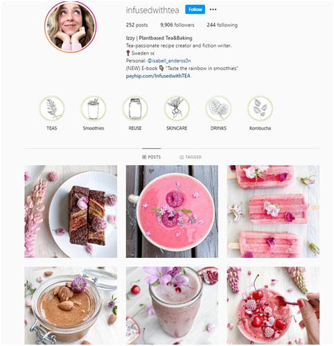 Instagram Influencers - Choosing a Niche