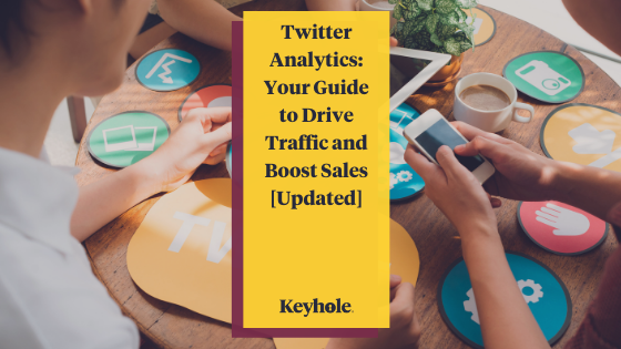 Twitter Analytics Guide